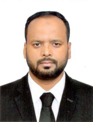 Mr. Md. Masum Billah