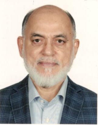Mr. Hafzul Bari Mohammed Lutfur Rahman