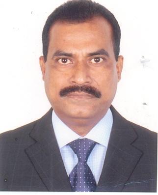 Mr. Mizanur Rahman
