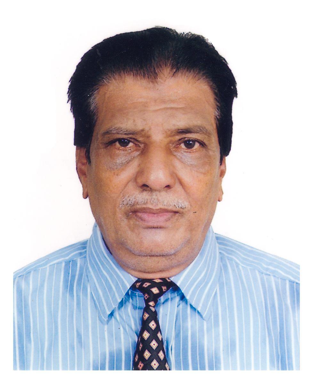 Mr. Mohd. Abul Kalam