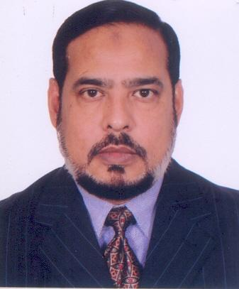 Mr. Md. Abdul Halim