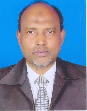 Mr. Ahmedur Rahman