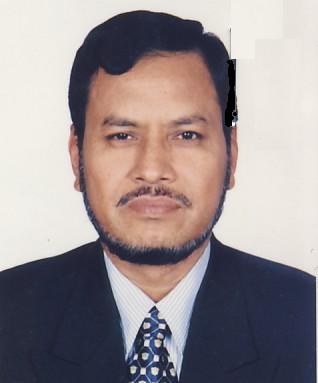 Mr. Mohd. Mominul Haque Bhuiyan