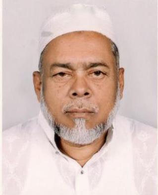Mr. Md. Easin Miaji