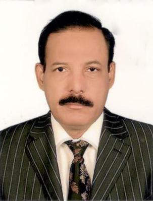Mr. Mohammad Nooruddin Mollah