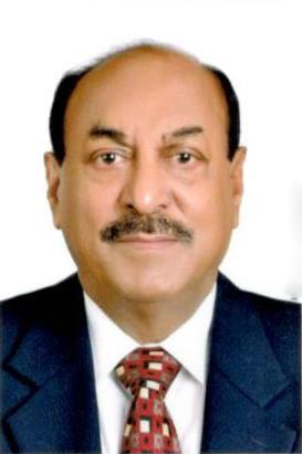 Mr. M. Habibur Rahman Khan