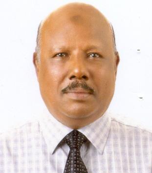 Mr. Alauddin Ahmed