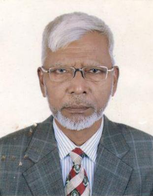 Mr. Md. Matiur Rahman