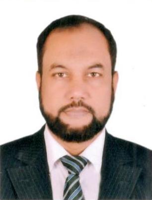 Mr. Chowdhury Afzal Hossain