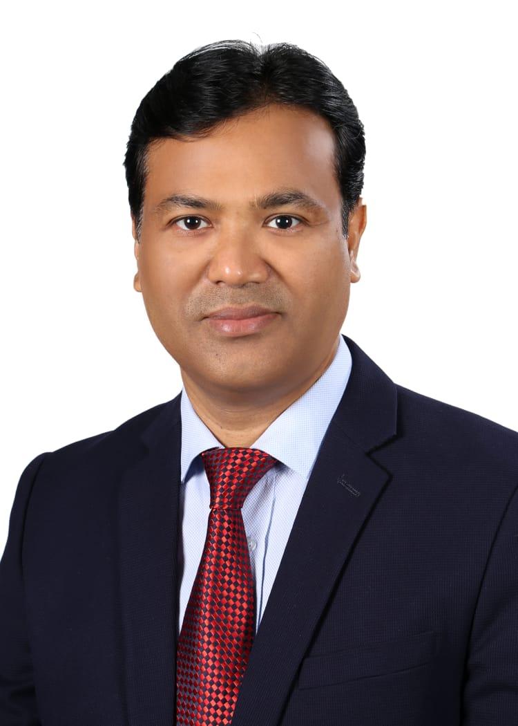 Mr. Mohammed Fakhrul Islam