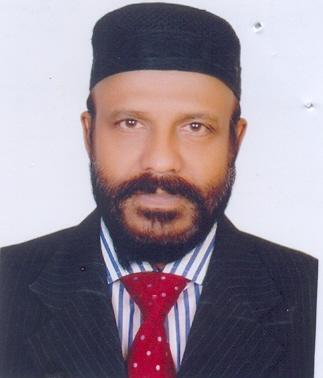 Mr. Mohammad Enamul Haque