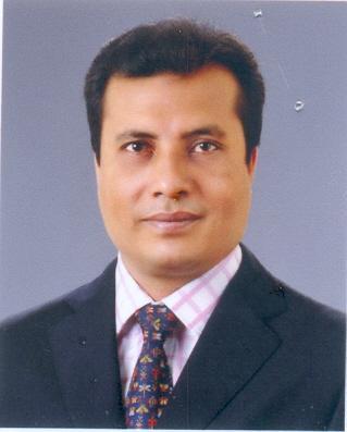 Mr. Md. Shajedur Rahman Mollah