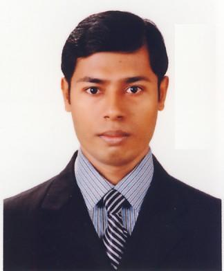 Mr. Md. Anwar Hossain