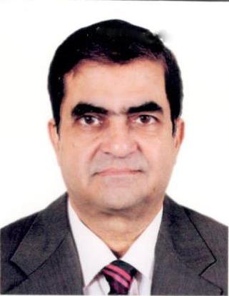 Mr. Shaikh Rafiqul Islam
