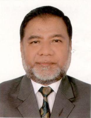 Mr. Golam Maula