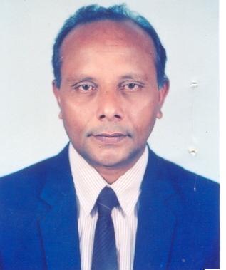 Mr. Morshedul Ahsan