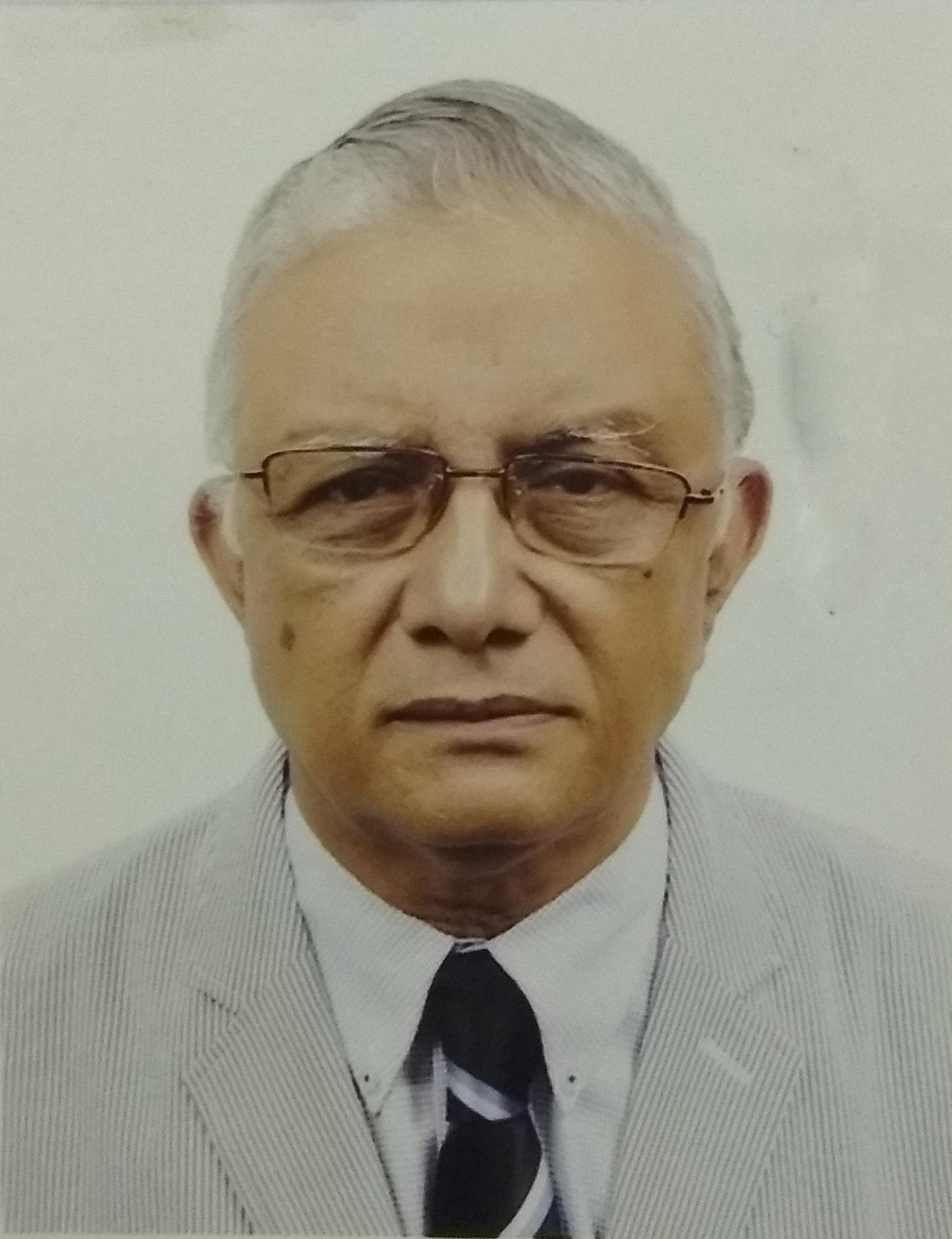 Dr. J.H. Gazi