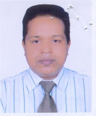 Mr. Md. Shahadat Hossain