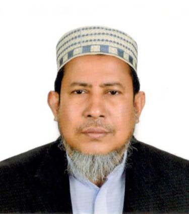 Mr. Md. Nurullah