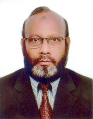 Mr. Ali Akbar Khan