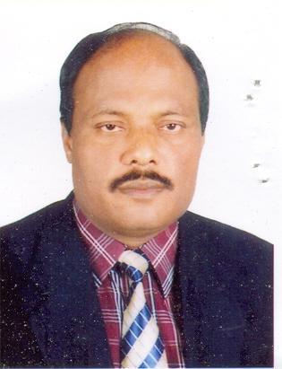 Mr. Shamim Ahmed (Ukil)