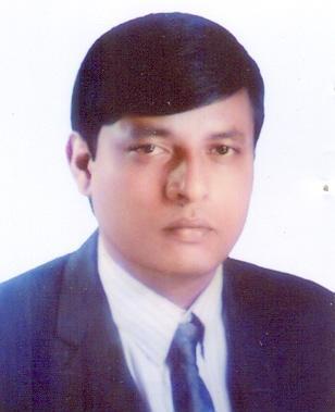 Mr. Mir Marfat Ullah (Sumon)