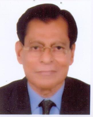 Mr. Kafil Uddin Khan