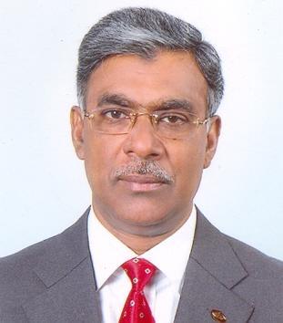 Mr. Fazle Akber Chowdhury