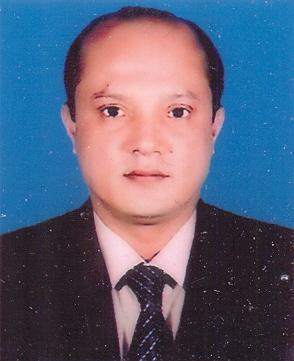 Mr. Mamunur Rashid