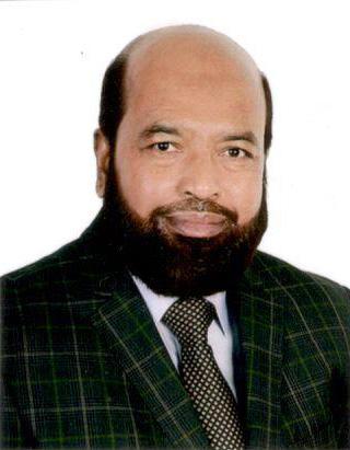 Mr. Nasir Uddin Mojumder (Siraj)