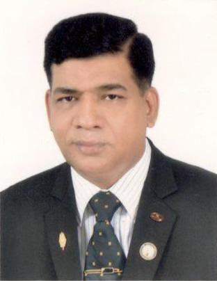 Mr. Md. Omar Faruk Mozumder