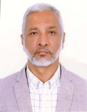 Mr. Md. Faroque Hossain Khan