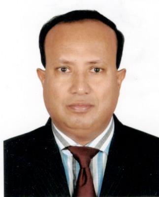 Mr. Abul Kashem
