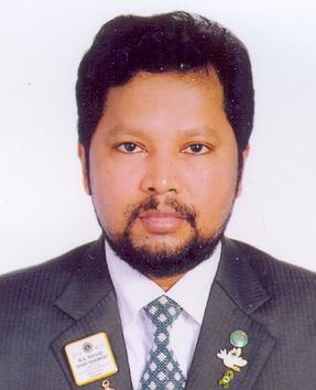 Lion Alhaj M.A. Rashid Shah Samrat