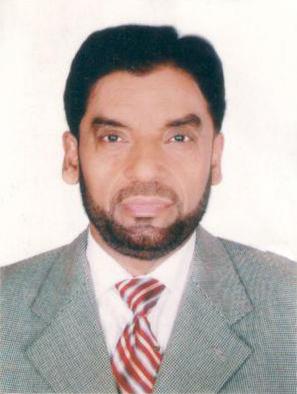 Mr. Masumul Hoque