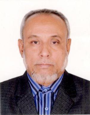 Mr. Mohammed Shah Alam