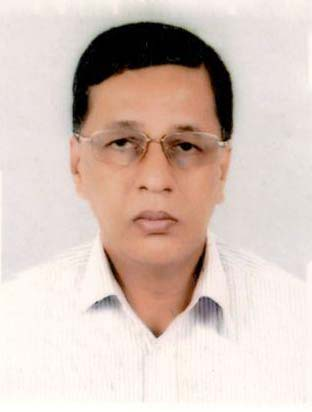 Mr. Md. Shahjalal Azad