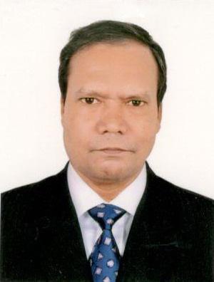 Mr. Zakir Uddin Patwary