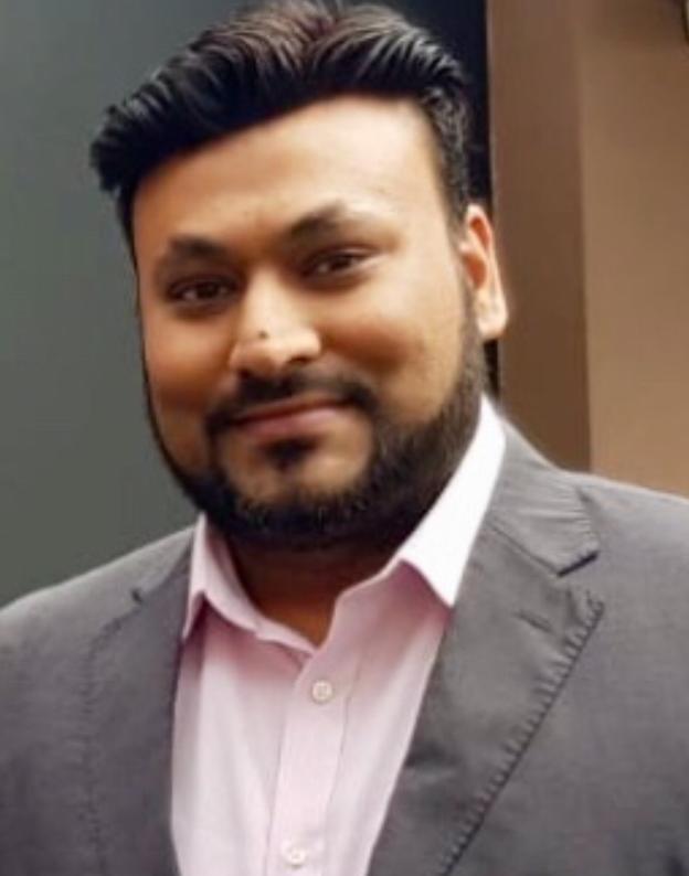 Mr. Rajeeb Hussain