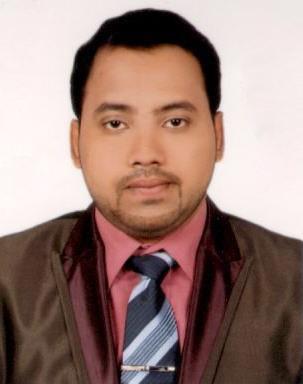 Mr. Saimon Mahmood