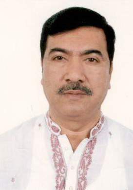 Mr. Sheikh Asgar Noskar