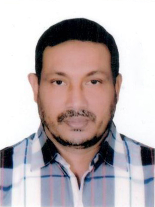 Mr. M.M. Mizanur Rahman