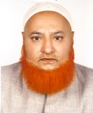 Mr. Md. Mahbubar Rahman (Sawpon)