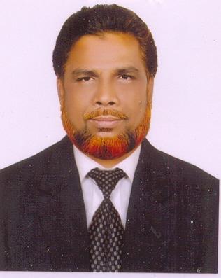 Mr. Md. Ayub Ali