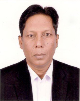 Mr. Mohammad Oli Ullah