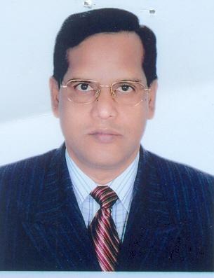 Mr. Md. Osman Kabir