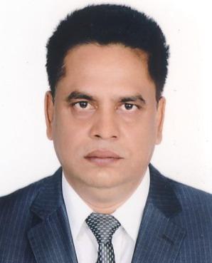 Mr. Md. Abdul Hai
