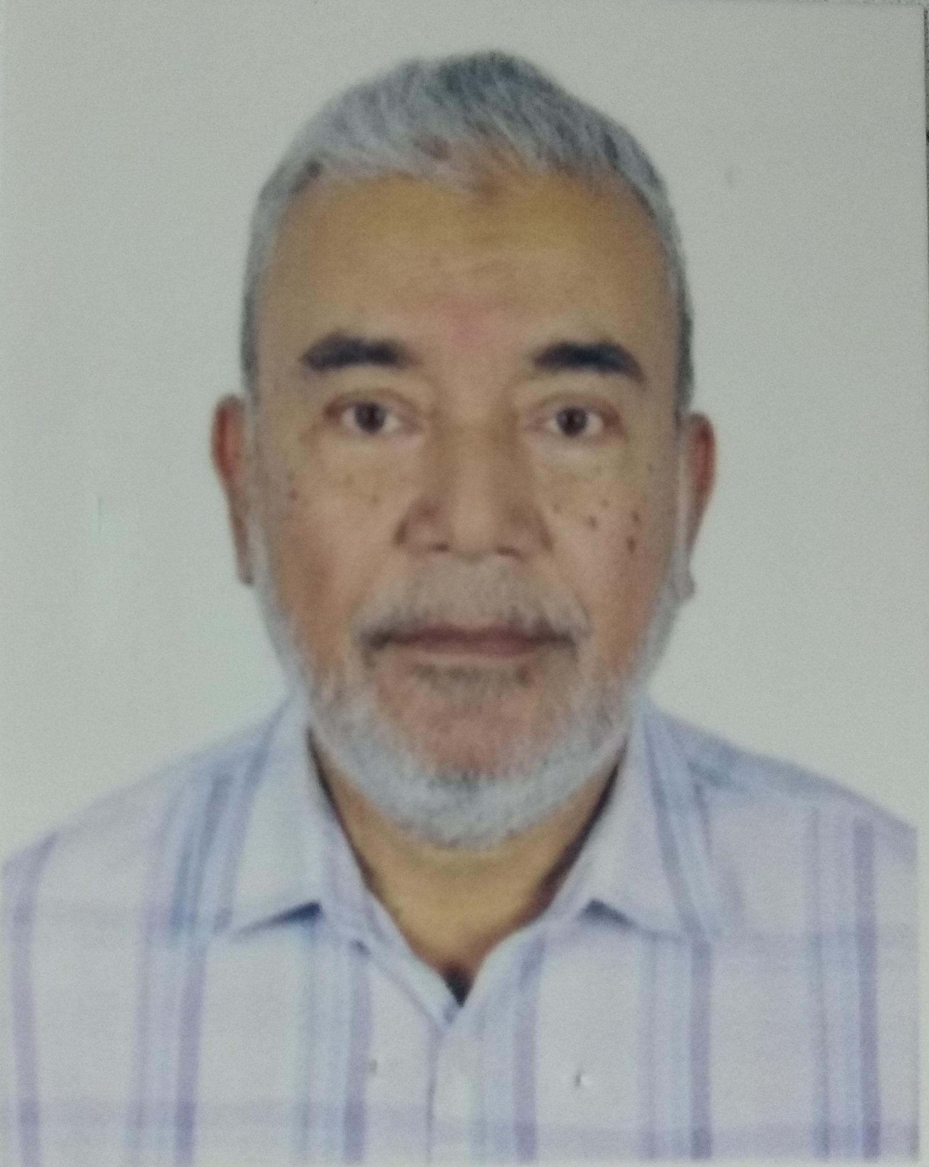 Mr. Mohammed Mozammel Hossain Howlader