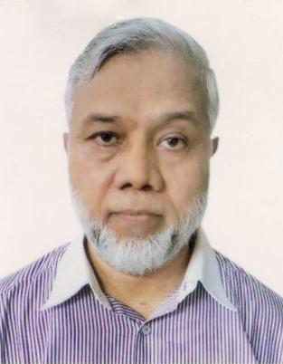 Mr. Mohammed Rezaul Karim