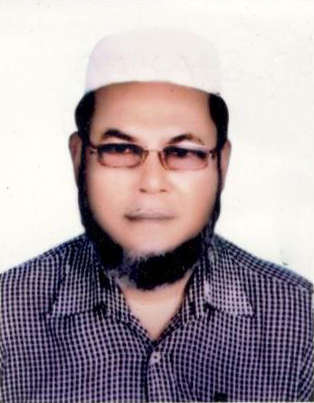 Mr. A.K. Md. Shahab Uddin